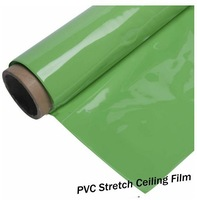 2062_Green_lacquer_PVC_stretch_ceiling_film_jpg_200x200